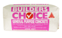 Builders Choice - Drymix General Purpose Concrete 20kg