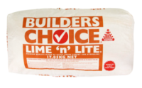 Builders Choice - Lime n Lite 17.85kg