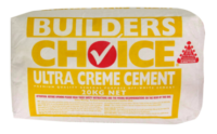 Builders Choice - Ultra Creme Cement 20kg