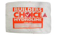 Builders Choice - Hydrolime 20kg
