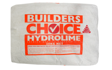 20KG Builders Choice - Hydrolime